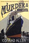 Murder on the Minnesota (George Porter Dillman & Genevieve Masefield, #3)