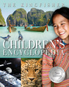 The Kingfisher Children's Encyclopedia by Kingfisher Publications