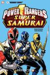 Power Rangers Super Samurai #1 by Stefan Petrucha