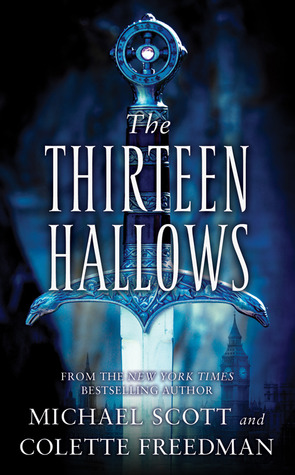 The Thirteen Hallows(Thirteen Hallows 1)