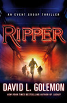 Ripper (Event Group Thriller #7)