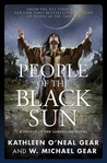 People of the Black Sun (People of the Longhouse #4; North America's Forgotten Past #20)