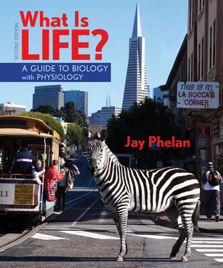 What Is Life? A Guide to Biology with Physiology [with Prep-U Access Code]