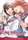 Girl Friends by Milk Morinaga