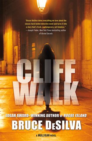 Cliff Walk by Bruce DeSilva