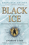 Black Ice by Andy Lane