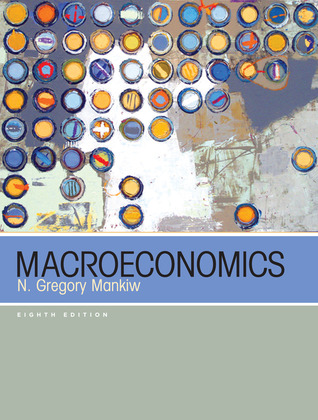 Macroeconomics por N. Gregory Mankiw