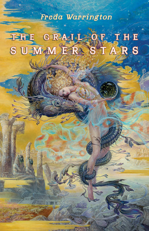 Grail of the Summer Stars (Aetherial Tales, #3)