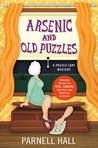 Arsenic and Old Puzzles (Puzzle Lady #14)