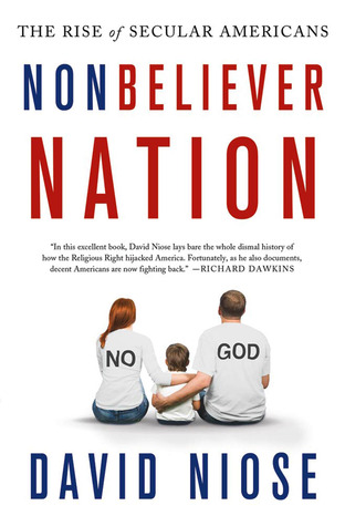 Nonbeliever Nation by David Niose