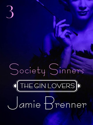 Society Sinners (The Gin Lovers #3)