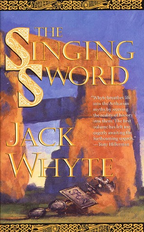 The Singing Sword (A Dream of Eagles, #2)