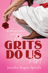 'Til Grits Do Us Part (Southern Fried Sushi #3)