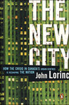 New City: How The Crisis In Canadas Urban Centres Is Reshaping The Nation