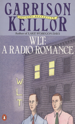 WLT by Garrison Keillor