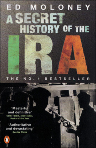 A SECRET HISTORY OF THE IRA EPUB DOWNLOAD