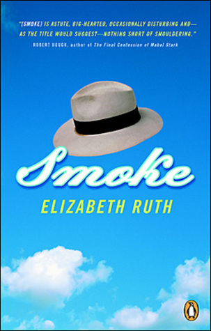 Smoke by Elizabeth Ruth
