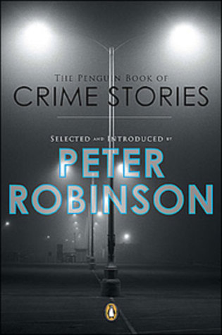 The Penguin Book of Crime Stories