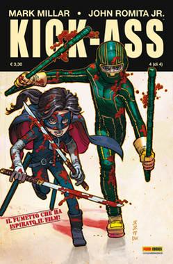Kick-Ass n. 4