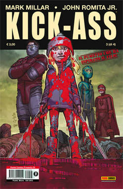 Kick-Ass n. 3