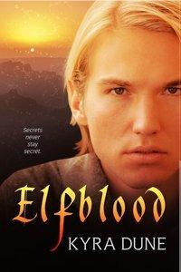 Download Elfblood Pdf By Kyra Dune Ebook Or Kindle Epub Free