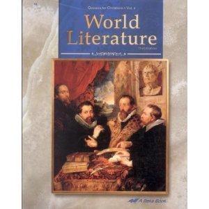 World Literature (Classics for Christians vol. 4)