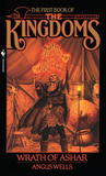Wrath of Ashar (The Book of the Kingdoms, #1)