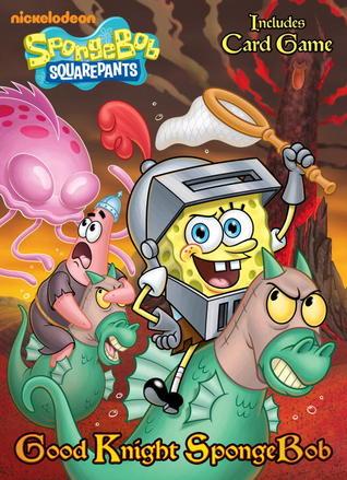 Good Knight SpongeBob (SpongeBob SquarePants)