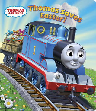 Thomas Saves Easter!