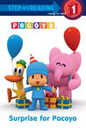 Surprise for Pocoyo by Christy Webster
