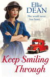 Keep Smiling Through (Beach View Boarding House, #3)