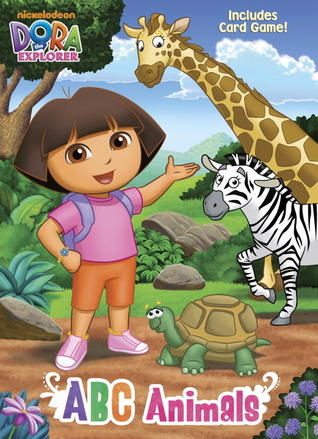 ABC Animals (Dora the Explorer)