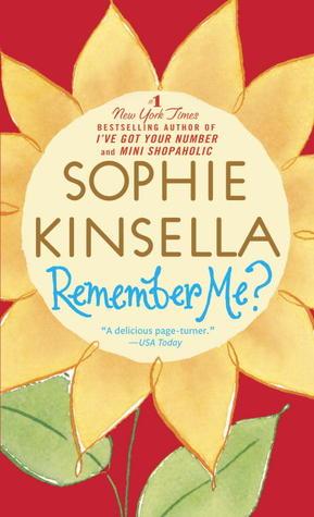 Image result for Remember Me? (novel)