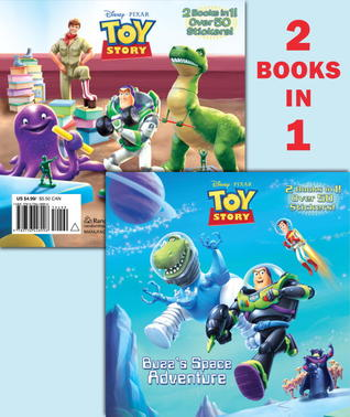 Buzz's Space Adventure & Sunnyside Boot Camp: 2 Books in 1