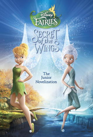 tinkerbell and the secret of the wings 2012