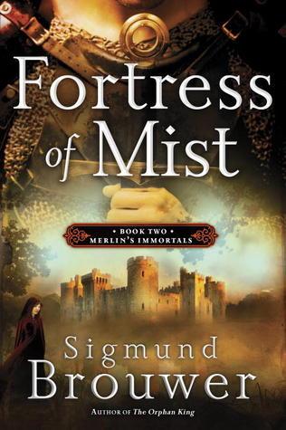 Fortress of Mist (Merlin's Immortals, #2)