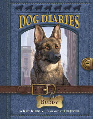 Buddy (Dog Diaries #2)