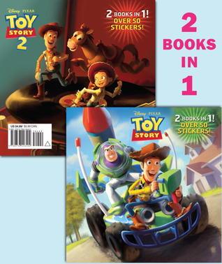 Toy Story/Toy Story 2 (Disney/Pixar Toy Story)