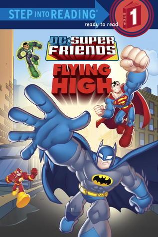 Flying High (DC Super Friends)