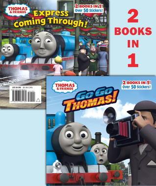 Go Go Thomas!/Express Coming Through!
