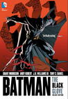 Batman: The Black Glove, Deluxe Edition