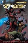Justice League International, Volume 2: Breakdown