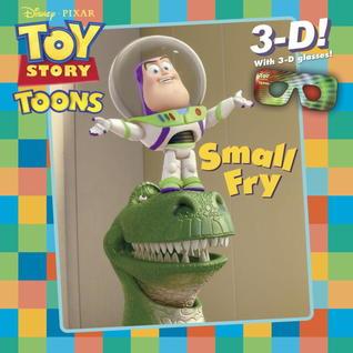 Small Fry (Disney/Pixar Toy Story)