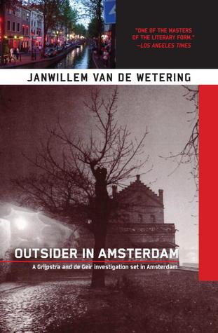 Outsider in Amsterdam (Grijpstra & de Gier Mystery #1)
