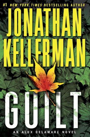 Guilt(Alex Delaware 28)