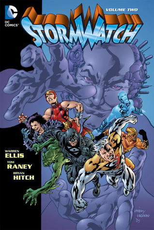 Ebook StormWatch Vol. 2 by Warren Ellis TXT!