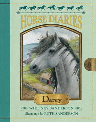 Darcy (Horse Diaries, #10)