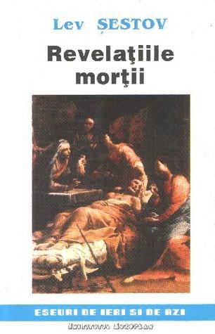 Revelațiile morții. Dostoievski - Tolstoi
