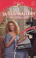 The Secret Wife(Triple Trouble 2)