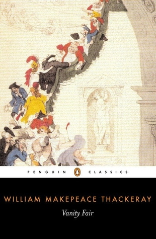 Vanity fair by william makepeace thackeray 5797 fandeluxe PDF